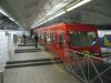 Carmelit: Paris Square Station