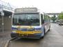 CMBC MCI Classic Buses