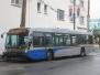 CMBC NovaBUS LFS Buses