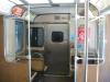 CTA 2400 Series: Interior