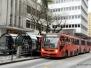 Curitiba Buses (Rede Integrada de Transporte)