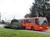 Marcopolo bi-articulated bus