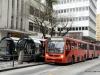 Volvo bi-articulated bus BD150