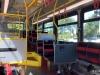 New Flyer XDE40 interior
