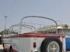 Leyland desert touring bus