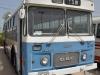 DAF intercity bus