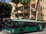 Tel Aviv & Gush Dan Egged Intracity Buses