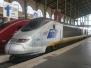 International Rail Services