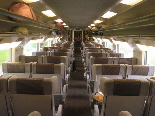 Eurostar Oren S Transit Page