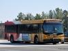 New Flyer D40LFR 9641