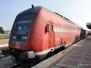 Israel Railways Bombardier Bi-Level Push-Pull Trainsets