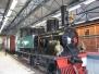 Israel Railways Museum