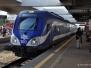 Israel Railways Siemens Viaggio Light Push-Pull Trainsets