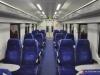Siemens Viaggio Light push-pull trainset interior