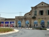 Old Jerusalem Railway Station
