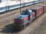 Israel Railways Freight & Miscellaneous Equipment
