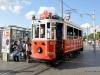 Istanbul Historic Tram 223