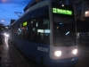 Bombardier Flexity Classic (NGT6) 2015