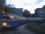 Krakow Düwag E1 Trams