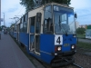 Konstal Type 105Na 919