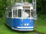 Krakow MAN GT6 Trams