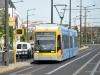 Siemens/CAF Articulated Tram 502