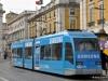 Siemens/Sorefame Articulated Tram 508