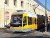 Siemens/CAF Articulated Tram 504