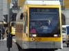Siemens/CAF Articulated Tram 501