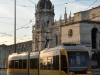 Siemens/CAF Articulated Tram 503
