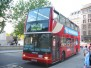 London VDL DB250LF Double Decker Buses