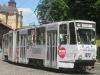Tatra KT4 1073