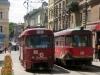 Tatra T4 881 & Tatra T4 847