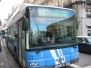 Madrid MAN Buses