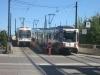 Siemens Type 2 LRV 246 & Bombardier Type 1 LRV 110