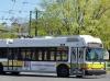 Neoplan AN440LF ETB Trolleybus 4113