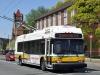 Neoplan AN440LF ETB Trolleybus 4102