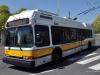 Neoplan AN440LF ETB Trolleybus 4104