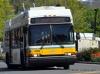 Neoplan AN440LF ETB Trolleybus 4108