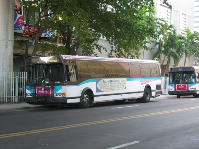 Miami Dade Transit Buses Oren S Transit Page