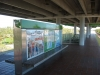 Station: University