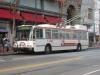 ETI Sakoda Trolleybus 5536