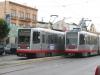 Breda LRVs 1447 & 1485