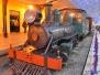 Museu Ferroviário Curitiba (Curitiba Railway Museum)