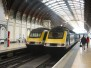 National Rail Diesel Locomotives