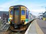 National Rail DMUs
