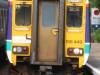 Class 156 DMU 449
