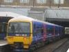 Class 165 DMU 121