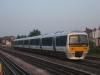 Class 165 DMU 038