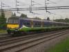 Class 321 EMU 437